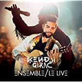 Kendji Girac - live 2017