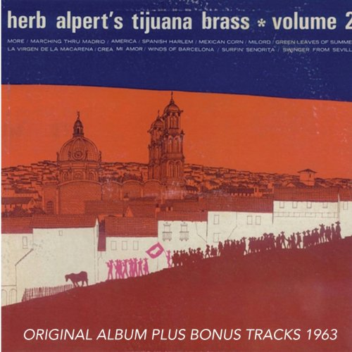 Herb Alpert's Tijuana Brass, V...