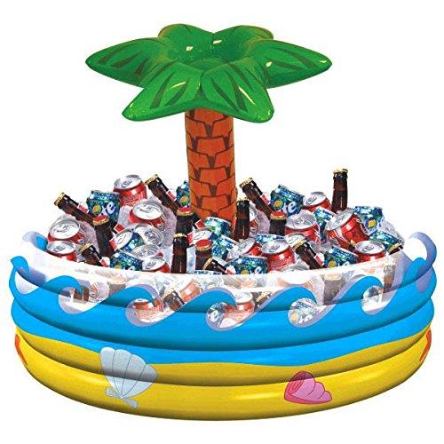 Amscan-International-Inflatable-Cooler-Tropical-Palm-Hawaiian