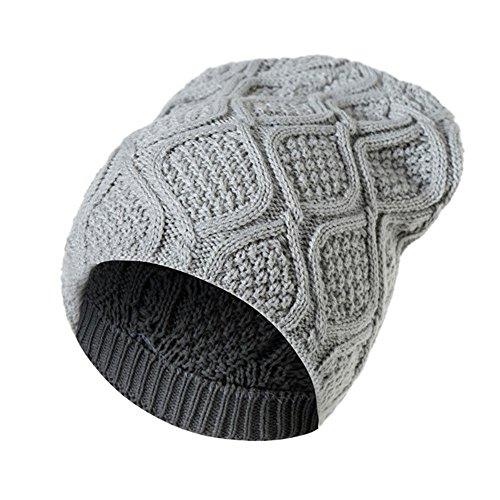TEBAISE Beanie Mütze Hat Mütze Unisex Hüte Hut Mützen Sturmhauben Strickmützen Baseball Caps