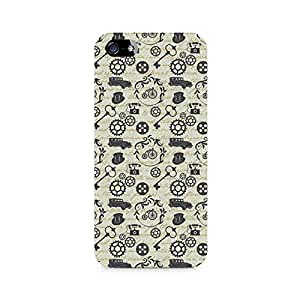 RAYITE Vintage Machinery Premium Printed Mobile Back Case For Apple iPhone 5/5s Apple iPhone 5,Apple iPhone 5s,Apple iPhone 5s Cover,Apple iPhone 5s Back Cover,Apple iPhone 5s Cases and Covers,Apple iPhone 5s 32 GB,Apple iphone 5s 16 GB,Apple Iphone 5s Case