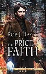 The Price of Faith (The Ties that Bind Book 3) (English Edition)