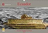 Ecuador 2019 Zwischen Hochland und Küste (Wandkalender 2019 DIN A3 quer): Ecuador - kleines Land mit vielen Facetten (Monatskalender, 14 Seiten ) (CALVENDO Orte) -