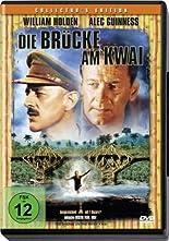 Die Brücke am Kwai [2 DVDs] hier kaufen
