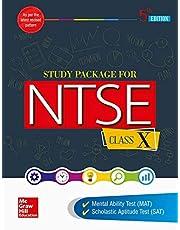 Study Package for NTSE, 5e