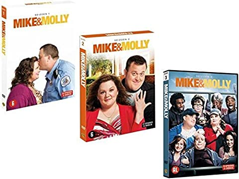 Mike Et Molly - Mike and Molly - Series 1 +