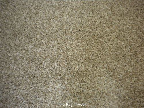 Nordic Shaggy Cariboo Rug Natural Mix 160cm x 230cm
