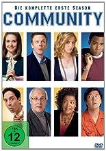 Community - Die komplette erste Season [4 DVDs] hier kaufen