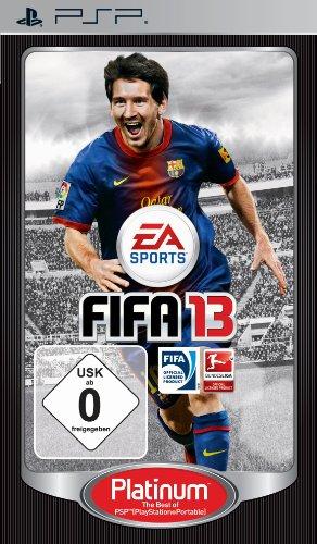 FIFA 13 - [Sony PSP]