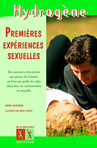 Premières expériences sexuelles