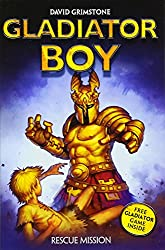 5: Rescue Mission (Gladiator Boy)