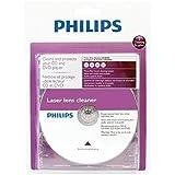 Philips Cd/DVD Laser Lens Cleaner (SVC23...