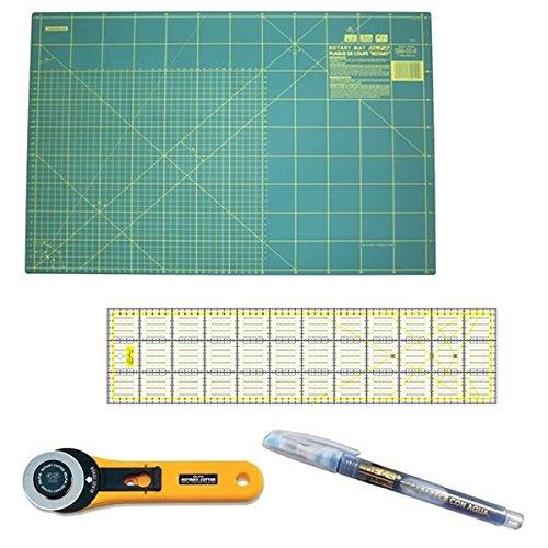 Kit de Patchwork Olfa 60x45