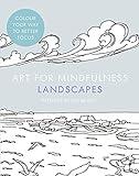 Art for Mindfulness: Landscapes