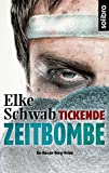 Tickende Zeitbombe: Ein Baccus-Borg-Krimi (Subkutan)