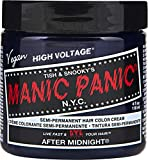 Blue Hair Dyes - Best Reviews Guide