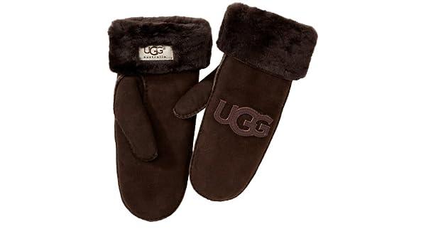 7e5938cb793 UGG Women's Gloves: Amazon.co.uk: Clothing