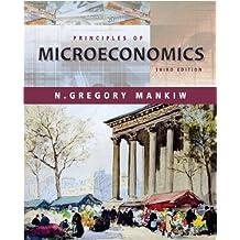 Principles of Microeconomics (with Xtra!)