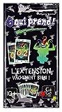 Gigamic - AMZES - Extension 6 Qui Prend - Booster de 10 cartes