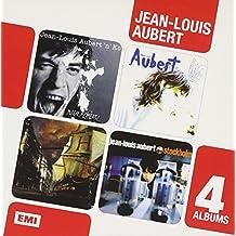 Bleu, Blanc, Vert / Platre Et Ciment / H / Stockolm (Coffret 4 CD)