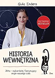 Historia wewnetrzna by Giulia Enders (2015-01-09)