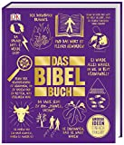 Das Bibel-Buch: Große Ideen einfach erklärt