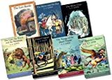 download ebook the chronicles of narnia collection- 7 books rrp 55.93 ([1]á the magician's ... pdf epub