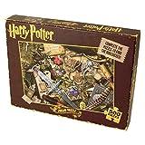 Harry Potter Horkrux Puzzle mit 500 Teilen - Harry Potter Horcrux Puzzlespiel Zauberei