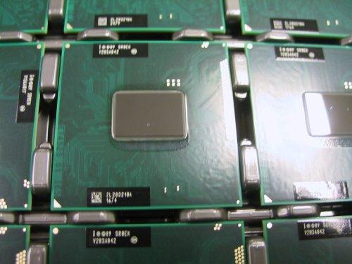Intel Mobile Celeron Dual-Core B840sr0en 1,9GHz 2MB Sockel G2CPU Laptop 2 Mb Laptop-cpu