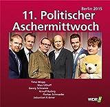 11. Politischer Aschermittwoch: Berlin 2015