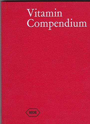 Vitamine Compendium. .