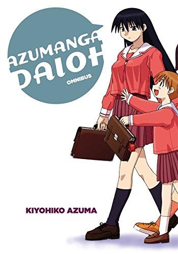 Azumanga Daioh : omnibus