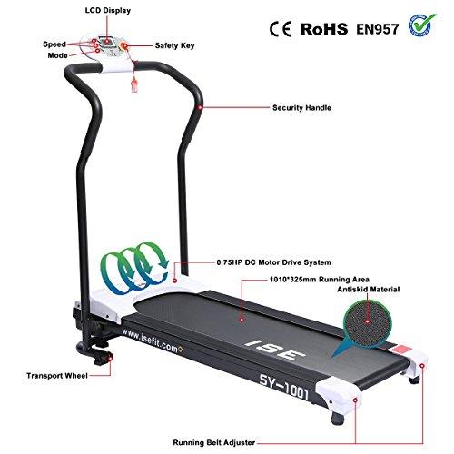 Ise Home Treadmills – Treadmills