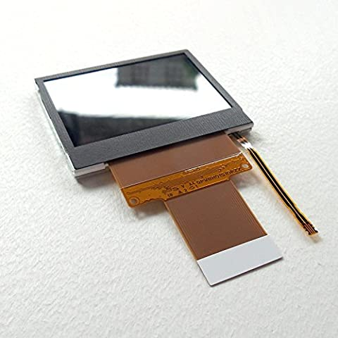 Orient Mall? New Replacement Part LCD Screen Display For Nintendo Gameboy Micro [plain packaging] by Nintendo