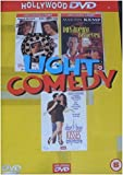 Light Comedy-How to Kill Your Neighbour's Dog, Daydream Believer, I don't buy Kisses Any More (3 FILMS/ 2 DVD'S) [UK Import]