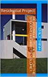 Revit Projects (metric) for the architectural students Volume 1: Residential Project