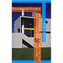 Revit Projects (metric) for the architectural students Volume 1: Residential Project (English Edition)