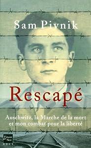 """Afficher """"Rescapé"""""""