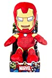 Marvel Morbido peluche Iron Man da 25,4 cm