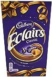 Cadbury Eclairs Chocolate Carton, 420g (Pack of 6)