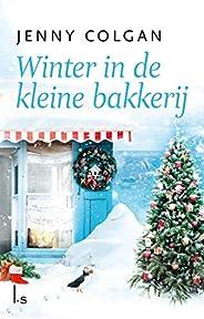 Winter in de kleine bakkerij (De kleine bakkerij aan het strand Book 3)