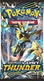 Pokemon Lost Thunder Booster