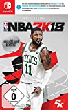 NBA 2K18 - Standard  Edition - [Nintendo Switch]