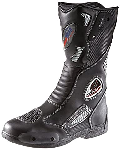 Protectwear Motorcycle boots Sport 03203 Size 39