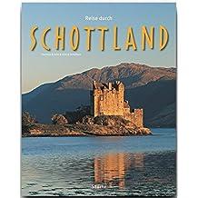 Reise durch SCHOTTLAND - Ein Bildband mit über 180 Bildern