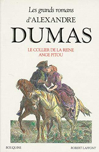 Le Collier de la Reine - Ange Pitou par Alexandre Dumas