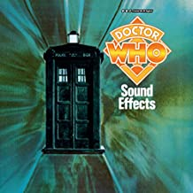 Doctor Who Sound Effects (Vintage Beeb) (Vintage Beeb: Doctor Who)