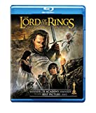 #9: The Lord of the Rings: The Return of the King (Fully Packaged Import)