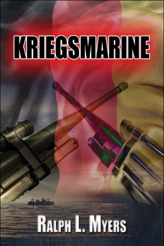 Kriegsmarine Cover Image