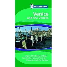 Venice Tourist Guide (Michelin Green Guides)